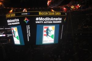 #ModiInAmerica